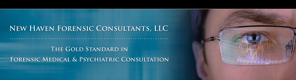 New Haven Forensic Consultants, LLC
